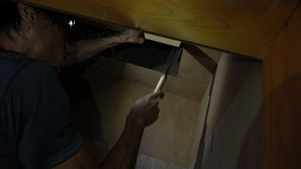 天井の点検口2-min